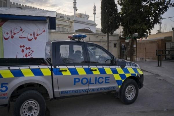 Πακιστάν: Στους 10 οι νεκροί από την έκρηξη σε τέμενος! - Ειδήσεις