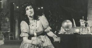 Πέθανε η ηθοποιός Πίτσα Καπιτσινέα