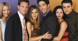 «Φιλαράκια»: Η δημοφιλής σειρά επιστέφει;