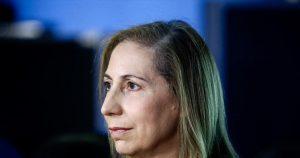 Μ. Ξενογιαννακοπούλου: Απολύσεις στο Δημόσιο φέρνει ο Μητσοτάκης