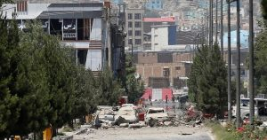 Αφγανιστάν: Οκτώ νεκροί από έκρηξη παγιδευμένου οχήματος