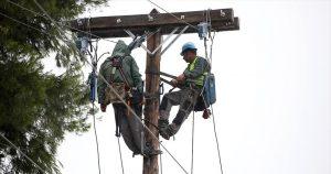 ΔΕΔΔΗΕ: Αποκαταστάθηκε η ηλεκτροδότηση στο μεγαλύτερο μέρος της Χαλκιδικής