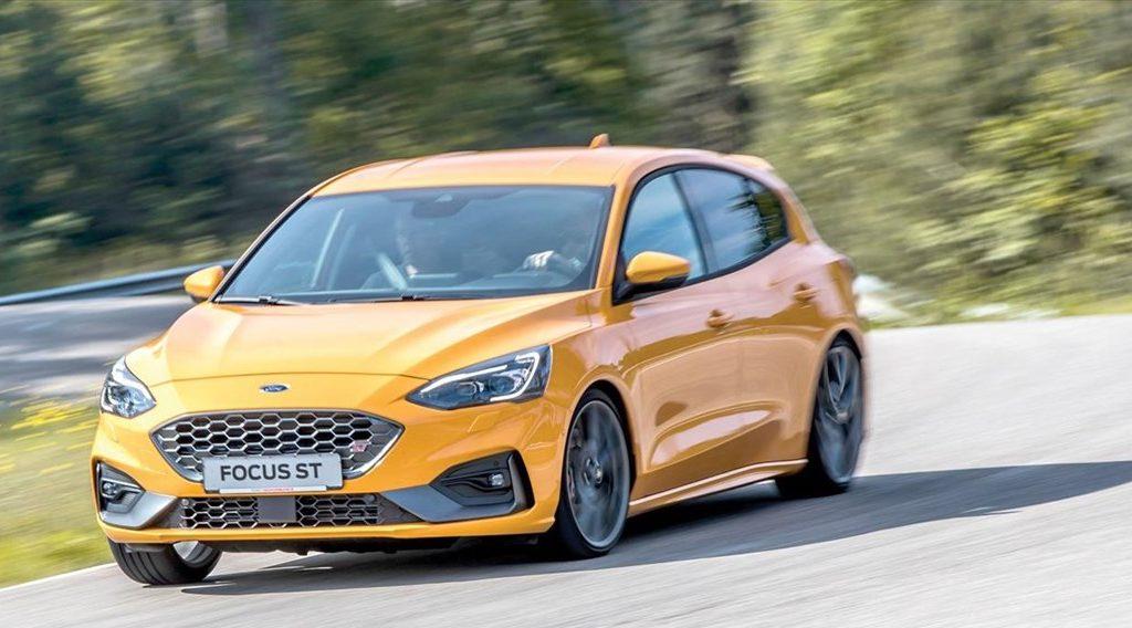 Νέο Ford Focus ST | naftemporiki.gr