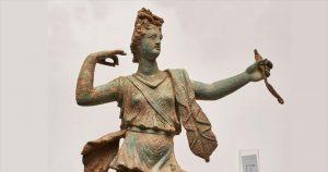 Σπουδαία αρχαιολογική ανακάλυψη στα Χανιά