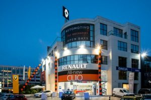 To 5άστερο All-new Renault CLIO στην Ελλάδα! - Cars